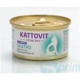 KATTOVIT LATTINA 85 GR GASTRO